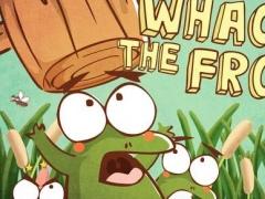 Whack The Frog 1.0 Screenshot
