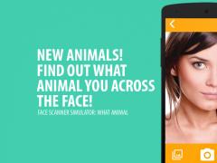 What animal simulator 1.2 Screenshot