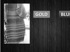 What color is this dress? 1.0.5 Screenshot