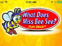 What Does Miss Bee See? Fun Deck 3.8 Screenshot