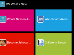 What's New JW ORG Unofficial 4 0 Free Download