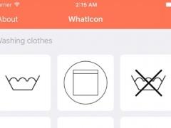 WhatIcon 1.0 Screenshot