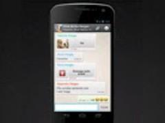 Whatsapp Free Tips 1.02 Screenshot