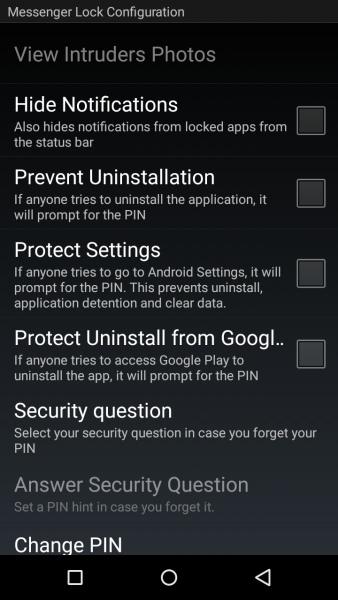 Whatsapp Lock Free