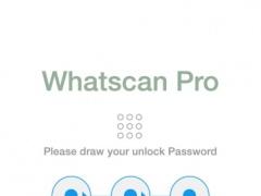 Whatscan Pro for Whatsapp Web 1.1 Screenshot