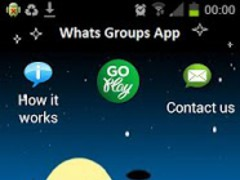 WhatsGroups App 5.0.4 Screenshot