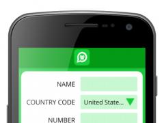 WhatsProfile for WhatsApp 2.0.6 Screenshot