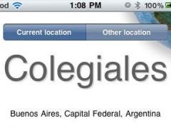 Where Am I? - Friendly locations 1.6 Screenshot