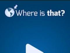 Where Is That? 1.0 Screenshot