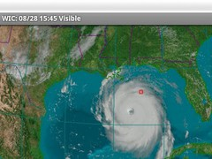 Where's It Cloudy 1.42 Screenshot