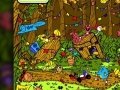 Where's Tappy? Hidden Object Game for Kids 1.5.2 Screenshot