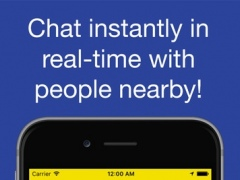 WhereAbouts - Location Chat 1.1.5 Screenshot