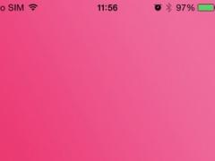 WhereWhatWith 1.1 Screenshot