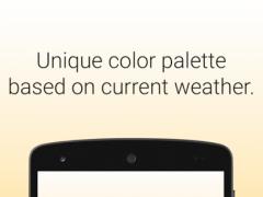 Whether - beautiful weather 1.0.0 Screenshot