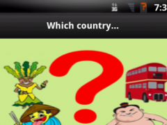 Which country is? 1.1 Screenshot