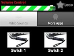 Whip Sounds 1.0 Screenshot