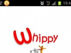 Whippy marathon savings 1.3 Screenshot