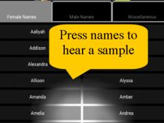 Whispers Phone Prank 2.4 Screenshot