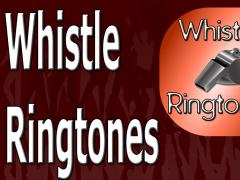 Whistle Ringtones Free 1.0 Screenshot