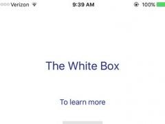 White Box - Electrolyzed Reduced Water 1.0.1 Screenshot