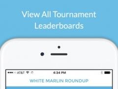 White Marlin Roundup 1.0 Screenshot