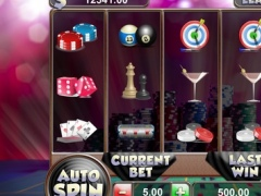 White Money Bag Double 777 Reward - Macau Crazy 2.0 Screenshot
