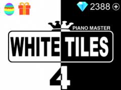 White Tiles 4 : Piano Master 2 5.9.2 Screenshot