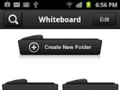 Whiteboard Snap 1.1 Screenshot