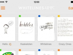 Whitelines Link 3.0.3 Screenshot