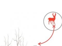 Whitetail Deer Hunting Strategy Deer Hunter Plan 1.1 Screenshot