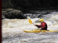 Whitewater Kayaking Wallpapers 1.0 Screenshot
