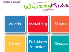 Whizzy Kids Two 1.0.0 Screenshot