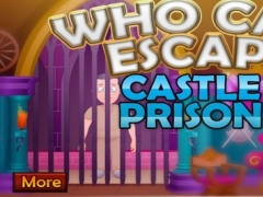Who Can Escape Castle Prison 2 1.0 Screenshot