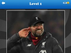 Who's the Manager? Free Football Soccer Coach Sport Star Club Fun Word Quiz Pic Game! 1.2.1 Screenshot