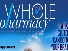 Whole Pharmacy Magazine 7.7.2 Screenshot
