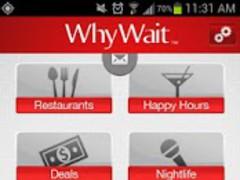 WhyWait 2.1 Screenshot