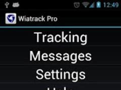 Wiatrack Pro (30 days Trial) 0.5.23 Screenshot