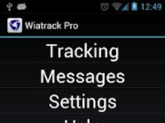Wiatrack Pro 0.5.23 Screenshot