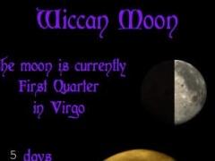 Wiccan Moon 2.0 Screenshot