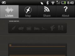 WideNoise Plus 3.6.1 Screenshot