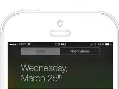 WidgetCast 1.1 Screenshot
