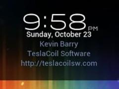 WidgetLocker Lockscreen  Screenshot