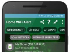 Wifi Analyzer-Wifi tools pro 14.2 Screenshot