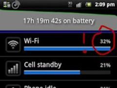 WiFi Auto OFF 1.0.0 Screenshot