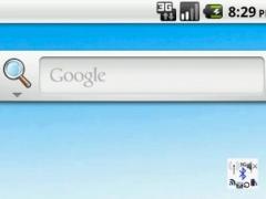 Wifi Bluetooth GPS Brightness 1.2 Screenshot