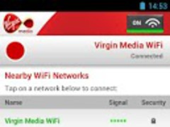 WiFi Buddy 1.51 Screenshot