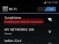 WiFi Connection Fixer (Donate) 1.1 Screenshot