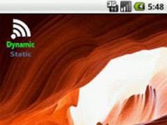 WiFi Easy Toggle 1.0.0 Screenshot