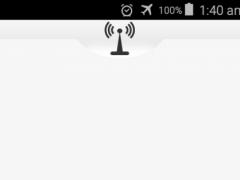 WiFi File Share Free 1.0 Screenshot