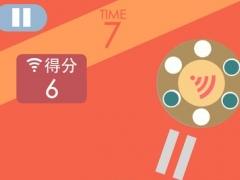 Wifi Finger:Make Dots Glow - Amazing Tap Sports 1010 1.0.0 Screenshot
